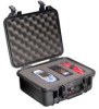 Attache' Style Case, CC-1400 -- CC-1400