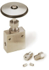 Valves for HPLC