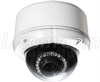 D-Link Fixed Vandal Proof Dome Network Camera w/Built in 802.3af PoE -- DCS-6510