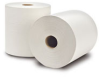 "EcoSoftâ""¢ Green Seal® Roll Towel - Natural White -- BAY31400"