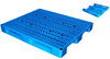 3 Runner Pallets -- Virgin or recycled HDPE/HDPP