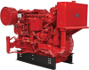 Fire Pump Engines 3508 -- 18457296