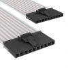 Flat Flex Cables (FFC, FPC) -- A9CCG-1003F-ND -Image