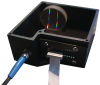 EPP2000 Color Measurement System -- EPP2000-VIS-100