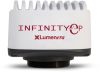 High-Speed Digital Microscope Camera Designed for Electrophysiology -- INFINITYEP