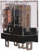 24V 50/60Hz GP Slim Line Relay -- 700-HKX6A24-4 -Image