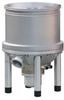 Compound Molecular Pump -- FF-250 / 1600E - Image