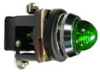 30 mm Pilot Light-LED -- PLB7LB-024