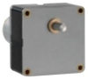 CROUZET SWITCH TECHNOLOGIES - 82737006 - GEARED DC MOTOR, 0VDC TO 12VDC, 40RPM -- 27428