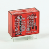 24V DPDT PCB Style 2 Pole Safety Relay -- 700-HPSXZ24
