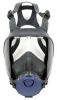 Respirator,9000,Full Face,Medium -- 6DMT6