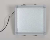 Flat Panel Light,Rect,LED,12VDC,4-3/4 In -- 6NDY7