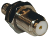 Coaxial Connectors (RF) -- 222158-10-ND -Image