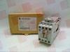 ALLEN BRADLEY 100-C23ZD10 ( CONTACTOR,NON-REVERSING 600V MAX 23 AMP MAX ) -- View Larger Image