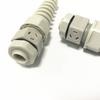 Ventilation Bending Cable Gland -- MIV-CA12(BENDING) - Image