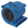 Portable Blower,1HP,120 V,3 speed -- 4XLE2
