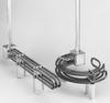 Over-the Side Immersion Heater -- TLS & KTLS - Image