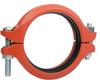 Rapid Installation, Pivot-Bolt (GRIP), Rigid Coupling