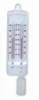 Mason Hygrometer with 2 Spirit-Filled Glass Thermometers -- GO-03311-02
