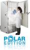 Glacier Polar Edition -86°C Ultra-low Temperature Freezer
