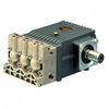 Triplex Plunger Pump -- TS1531