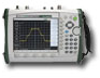 9kHz-7.1GHz Handheld Spectrum Analyzer -- ANR-MS2721B