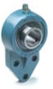 Flange Bracket Standard Duty Set Screw Locking Type -- UCFB201 - Image