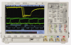 Mixed Signal: 100 MHz, 4 Analog Plus 16 Digital Channels -- Agilent MSO7014B