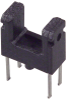 Optical Sensors - Photointerrupters - Slot Type - Transistor Output -- 1855-1009-ND -Image
