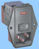 5 Function Power Entry Module -- 83545020 - Image