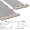 Rectangular Cable Assemblies -- M3AFK-6018J-ND -Image