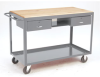 Heavy-Duty Work Table - Image