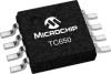Thermal Management, Brushless DC Fan Controllers and Fan Fault Detectors -- TC650