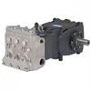 Triplex Plunger Pump -- KFM40A -- View Larger Image