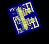 0.5 - 6 GHz, 100 Watt, High Power GaN SPDT Switch -- TGS2355 - Image