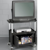 RUBBERMAID MediaMaster Audio-Visual Carts -- 4783500