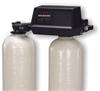 Meter Twin Water Softener Systems