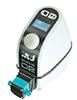 Digital Control Dosing Metering Pump, PTFE head, 0.03 to 20 mL/min -- GO-78167-02