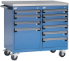 Mobile Compact Cabinet -- L3BED-2818L3 -- View Larger Image