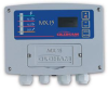 Oldham Single Channel Controller -- MX 15