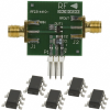 RF Evaluation and Development Kits, Boards -- 689-1033-ND