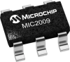 Programmable 0.2A - 2A Current Limit Single High-Side Switch -- MIC2009 -Image