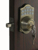 Electronic Deadbolt Lock SCL-E-DIGITAL