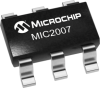 Programmable 0.2A - 2A Current Limit Single High-Side Switch -- MIC2007 -- View Larger Image