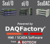 DAQFactory Express HMI/SCADA Software (Trial Version) -- SW-DAQF-EXP