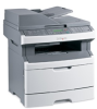 X364dn Multifunction Laser - Print/Copy/Scan/Fax -- 13B0502