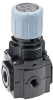 Norgren Excelon® Relief Valves -- V72G Series Pressure Relief Valves