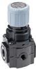 Norgren Excelon® Relief Valves -- V72G Series Pressure Relief Valves - Image