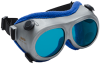 Goggles for IPL Eye Protection Blue -- KGG-IPLU - Image
