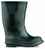 Onguard 07670 Black 13 (Youth's) Waterproof & Rain Boots - PVC Upper and PVC Sole - 791079-14977 -- 791079-14977